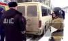 """Видео из Удмуртии: автобус """"Бригадного подряда"""" протаранил фуру"""