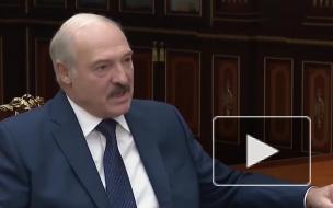 Белоруссия попросила у России помощи в борьбе с коронави...
