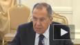Сергея Лаврова объявили министром нон-грата