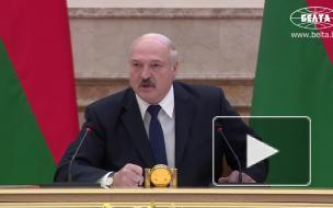 Лукашенко прокомментировал внутриполитическую ситуацию в Белоруссии