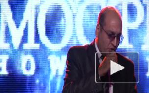 """""""Концерт армянской музыки в """"Атмосфере"""". 2010г."""