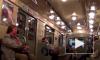 Новогодней ночью в Петербурге будут работать метро и автобусы