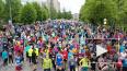 Видео: Выборгский полумарафон собрал более тысячи ...