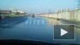 Видео: На Суздальском проспекте прорвало трубу