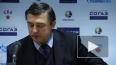 """Наставник """"Барыса"""" Андрей Хомутов: """"Мы хоккеисты, ..."""