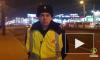 """В Приморском районе Opel сбил мужчину, перебегающего дорогу на """"красный"""""""