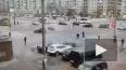 Видео: ДТП на пересечении Индустриального и Ударников ...