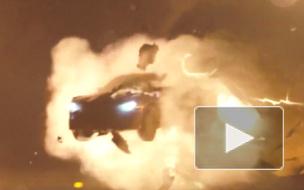 """Новый фильм """"Форсаж 6"""" с Вином Дизелем прорекламировали на Superbowl"""