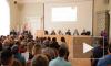 Видео: в Выборге обсудили меры поддержки малого и среднего бизнеса