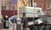 В строительном городке на Заречной задержали 150 мигрантов-нелегалов