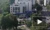 В Киеве прогремел сильный взрыв автомобиля