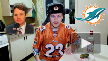 Comrade's Miami Dolphins Review: Week 1
