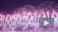 «Алые паруса» признаны лучшим городским праздником ...