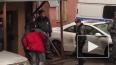 Шокирующие новости: петербуржцы обнаружили труп мужчины ...