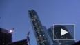 """На стройке в """"Москва-Сити"""" упала люлька с рабочими: ..."""