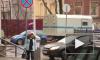 В Колпине задержали двух мужчин, порезавших людей в пригородной электричке