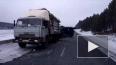 В Иркутской области погибли 4 человека в ДТП маршрутки ...