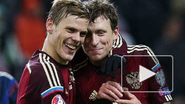 Мамаева и Кокорина больше не будет в сборной?