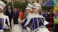Видео: жители Селезнево отпраздновали 70-летие поселка
