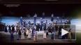 """Опера """"Левша"""" на Второй сцене Мариинского театра"""