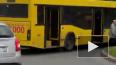 Очевидцы: на Савушкина легковушка протаранила автобус ...