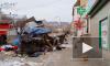 Неуправляемая фура снесла пешеходов и врезалась в стену в Златоусте Челябинской области