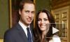 Двойники Кейт и Уильяма появились у больницы святой Марии