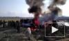 Пакистан заявил, что сбиты два самолета ВВС Индии, Индия сообщает о сбитом истребителe Пакистана