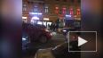 На Невском проспекте водитель автобуса подрался с ...