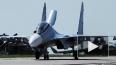 Су-30 получит новую гиперзвуковую ракету
