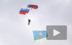 В России 2 августа отмечают день ВДВ
