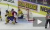 Обыграв хозяев, сборная России лидирует на Шведских играх