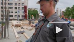 Как в Петербурге построили новый корпус Госпиталя для ветеранов войн