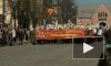 Парад Победы в Выборге: как это было