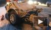 В страшной аварии в Крыму погибли 3 человека, 5 в больнице
