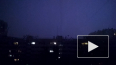 Оранжевый уровень угрозы ввели в Петербурге из-за дождей