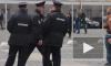 В Петербурге на пустыре обнаружили тело мужчины с выколотыми глазами
