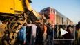 В Египте при столкновении двух поездов погибло 19 ...