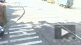 Новое ДТП на месте трагической гибели мотоциклиста