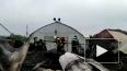 Пожар в Колпино обернулся уголовным делом