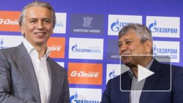 Пресс-конференция Дюкова и Луческу. Полная версия