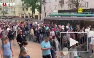Сотрудники белорусских гостелеканалов готовы присоединиться к забастовке