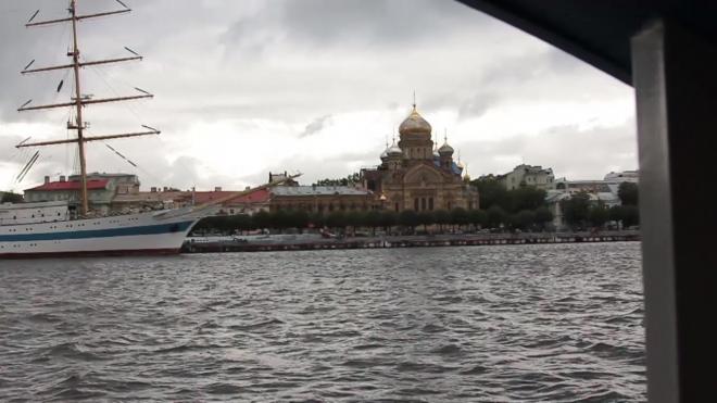 День тельняшки и уха: Петербург ждет морской фестиваль