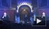 ВячеславМакаров поздравил с Ханукой гостей праздничного концерта
