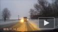В сети выложили видео ДТП с летальным исходом