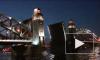 В Петербурге обнародован график разводки мостов