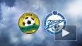 """Встреча """"Зенит"""" - """"Кубань"""" закончилась со счетом 0:0"""