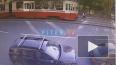 Водитель трамвая, сбивший 17-летнюю девушку на Кронверкс ...
