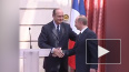 Путин прибыл в Париж, чтобы проститься с Жаком Шираком