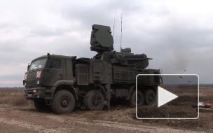 """Эксперты объяснили недостатки ракетного комплекса """"Панцирь"""" в Сирии"""